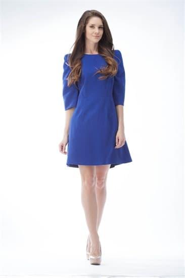 Платье Милан п/ш - фото 4711