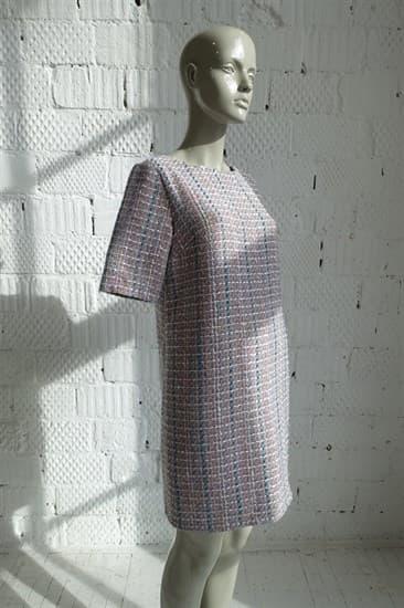 Платье Коко - фото 4724