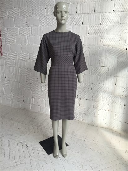 Платье Леди Босс - фото 4773