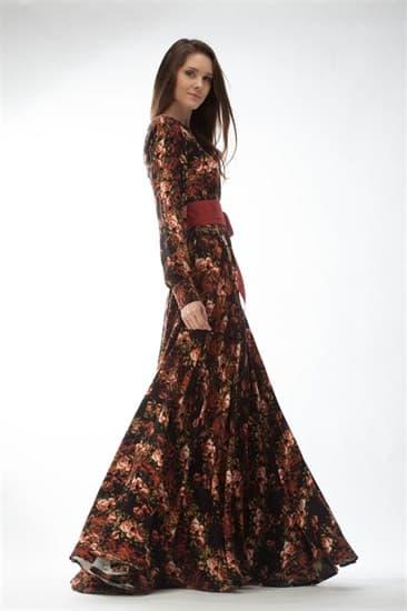 Платье  Афродита - фото 4789