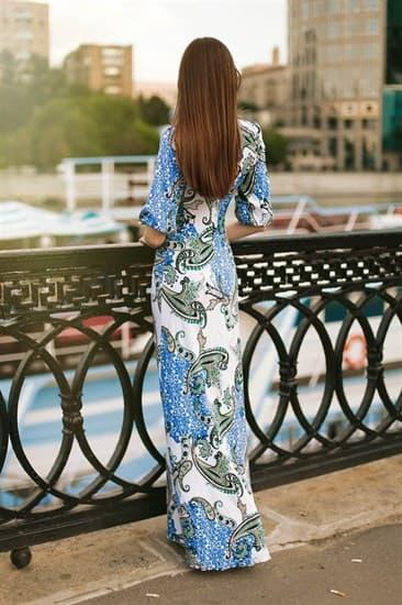 Платье  Дольче Вита - фото 4957