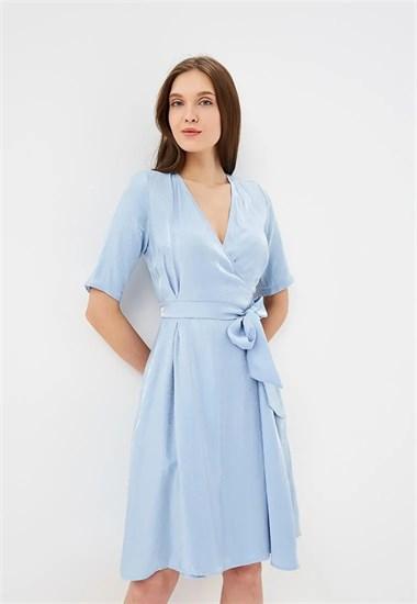 "Платье ""Perfetta Blue"" - фото 5324"
