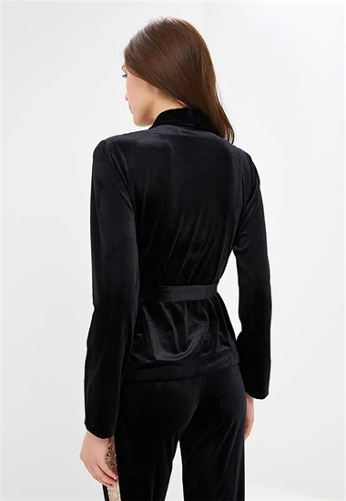"Жакет ""Night suit"" Gold - фото 5341"
