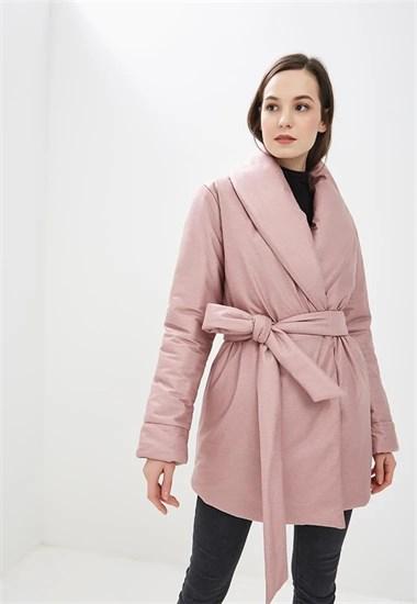 "Куртка утепленная ""Soft"" - фото 5401"
