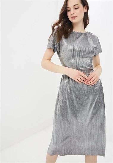 "Платье Круиз ""Silver"" - фото 5405"