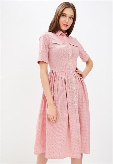 """Платье """"Stripes"""" - фото 5412"""