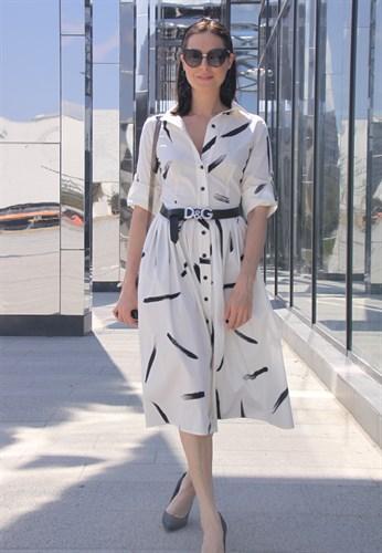 """Платье """"Art"""" - фото 5940"""
