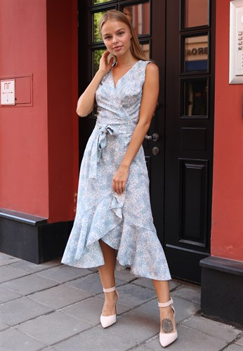 "Платье ""Florence"" - фото 5980"