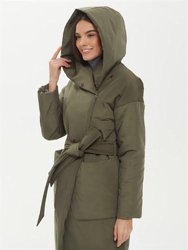 """Пальто утепленное """"COTTON"""" - фото 6770"""