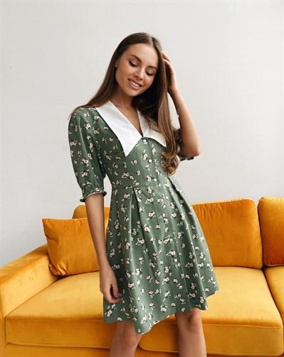 Платье Retro - фото 6888