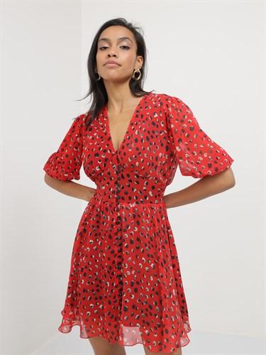 Платье Hot - фото 6960
