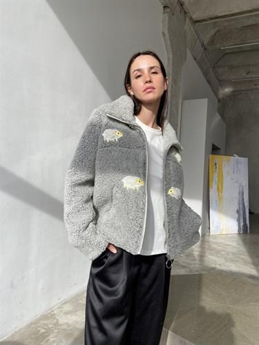 Куртка Sheep - фото 7225