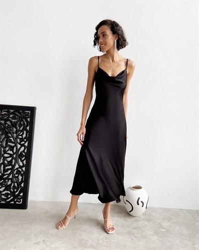Платье-комбинация Trend - фото 7291