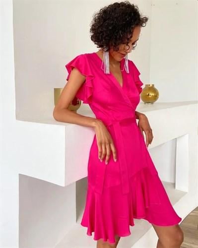 """Платье """"Raspberry"""" - фото 7536"""