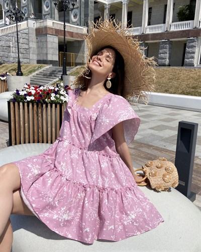 """Платье """"Relax"""" - фото 7617"""