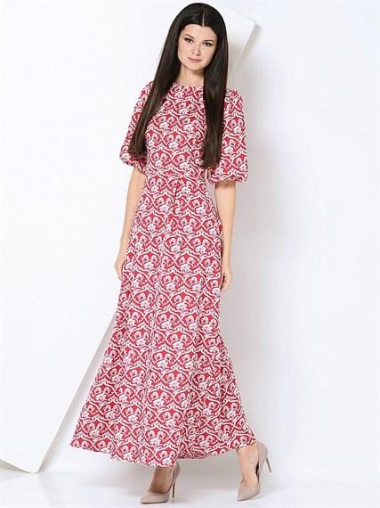 Платье Будур макси