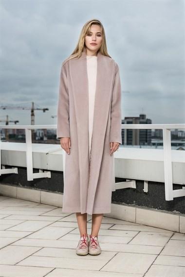 Пальто-халат Rose
