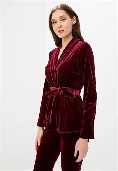 """Жакет """"Night suit"""""""
