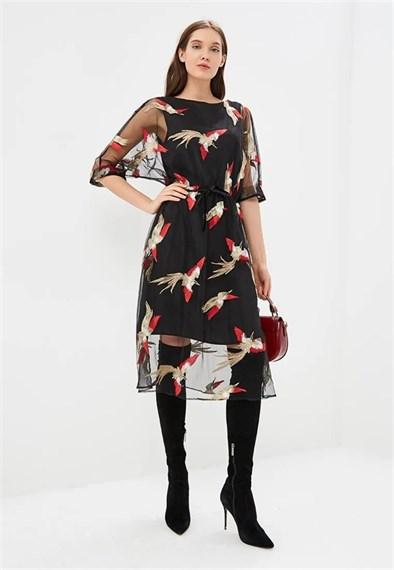 "Платье ""Birds"""