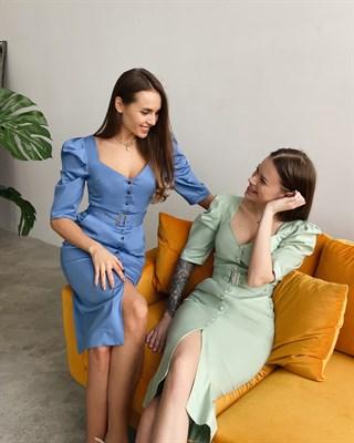 Платье Trendy