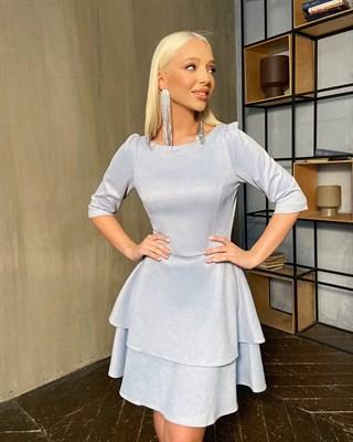 Платье Velvet