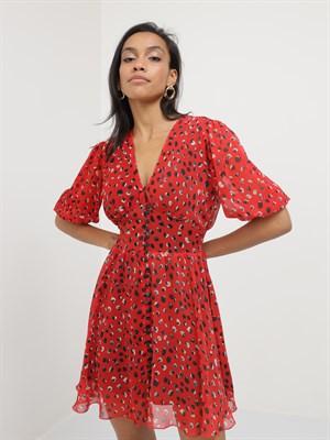 Платье Hot