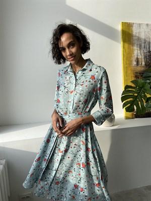 Платье Mediterranean