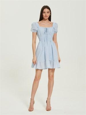Платье Сotton Blue