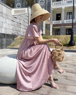 "Платье ""Selena"" pink"